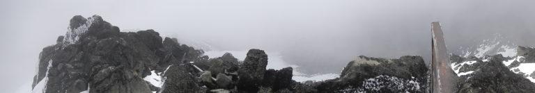 Es un ecosistema único, habitado por numerosos endemismos vegetales y animales. Dada esta rica biodiversidad, la cordillera fue catalogada como parque nacional en 1991 y como Patrimonio de la Humanidad en 1994. Imagen: Rwenzori Mountains de Jørn Eriksson en Flickr